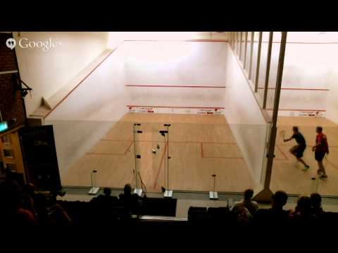 Bourse Welsh Masters 2014