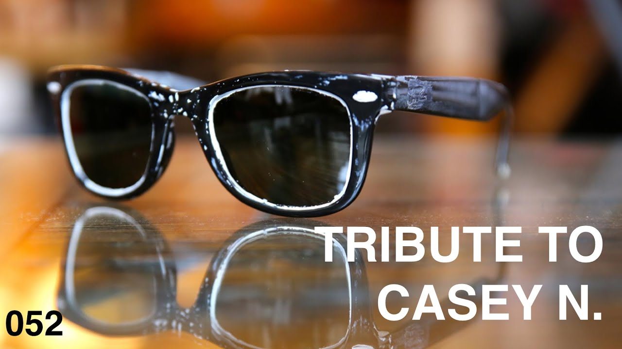 df747e060da Tribute to Casey N. - YouTube