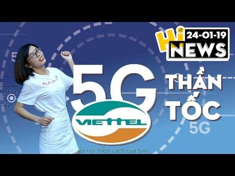 5G Viettel