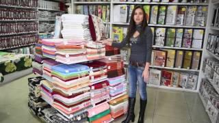 видео домашній текстиль