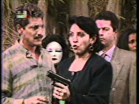 EL DESPRECIO 1991 RESUMEN PARTE 4
