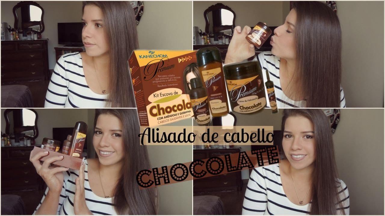 keratina de chocolate ventajas y desventajas