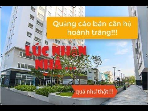 Moonlight Park View quận Bình Tân – Căn hộ mới bàn giao của Hưng Thịnh