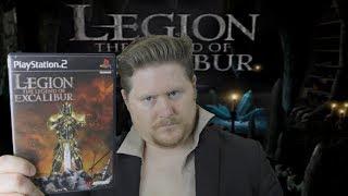 Lucious T - Legion: Legend of Excalibur