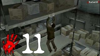 ObsCure II [PC] walkthrough part 11