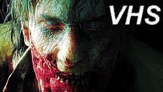 Resident Evil 2 (2019) - Трейлер на русском - VHSник