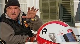 Clay Regazzoni – Leben am Limit