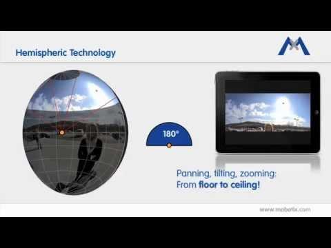 MOBOTIX IP-Video-Türstation: Standard-Telefone als Gege ...