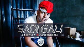 Zeshan - Sadi Gali Remix (Official Video)