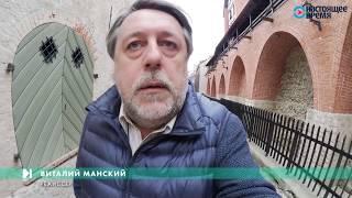 Жизнь Иосифа за рамками Бродского-поэта   РЕАЛЬНОЕ КИНО