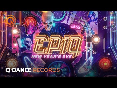 Devin Wild & Rebelion & LXCPR - Highscore (EPIQ 2019 Anthem)