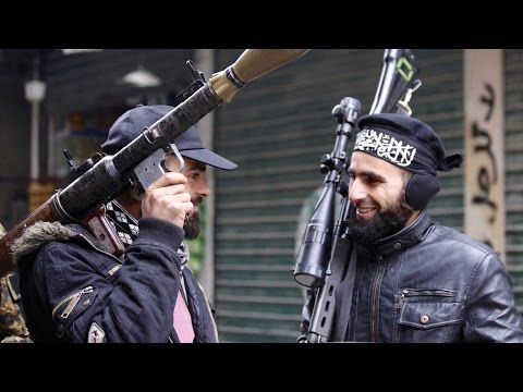 CIA Arms For Syria Sold on Black Market For Terrorists
