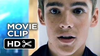 The Giver Movie CLIP - Chief Elder (2014) - Brenton Thwaites Sci-Fi Thriller HD