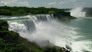 Топ самых больших и мощных водопадов