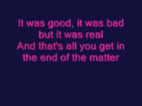 Escape By Enrique Iglesias Lyrics   YouTube