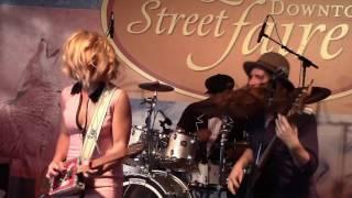 Samantha Fish - Shake 'Em On Down - Louisville, CO - 7/15/16