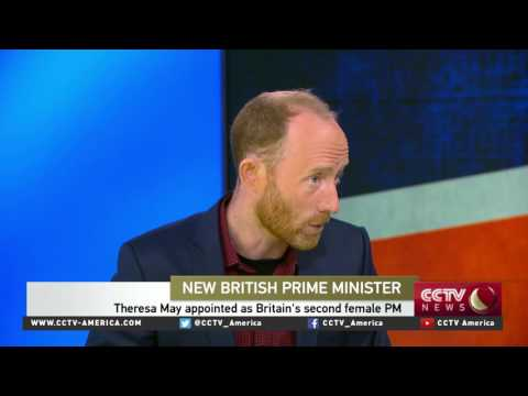 Brian Beary discusses the new cabinet of the UK