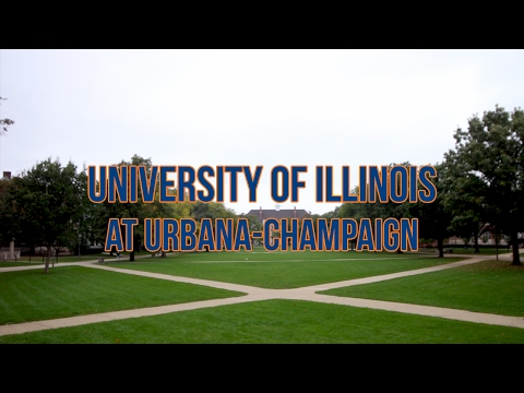 University of Illinois at Urbana-Champaign - Admissions Intel