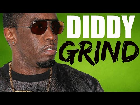 Diddy - Grind | SUCCESS VIBES (Motivational Music)