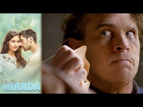 Isauro le pide Alberto que se aleje de Marina | Sin tu mirada - Televisa