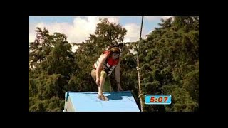 Total Wipeout - Episode 1 Part 2
