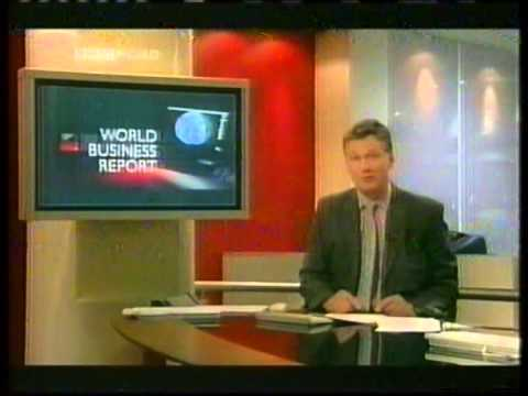 BBC world News 2001