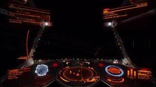 Elite Dangerous Gameplay Part 7 Planetary Scans
