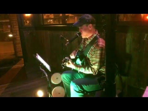 I Want To Hold Your Hand (The Beatles Cover) Jim Counter Music at Ski