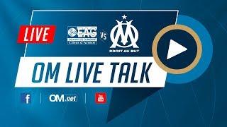 🎙LIVE TALK: Suivez Guingamp - OM en direct ! thumbnail