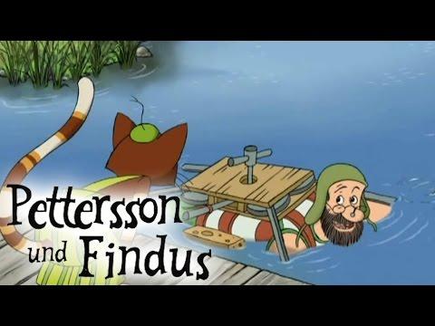 Pettersson und Findus - Tapferes Seepferdchen - Komplette Folge