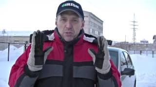 видео Калина тюнинг