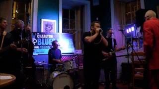 The Charlton Blues Kings Live at The Ale House Stroud, Nov 2016