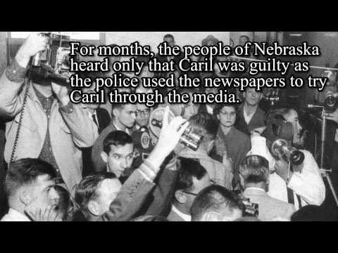 The True Story of Charles Starkweather and Caril Fugate