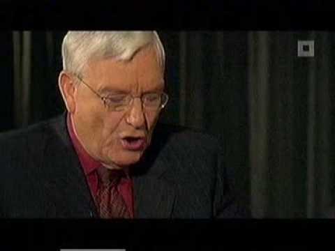 Pim Fortuyn - Belgisch interview Walter Zinzen deel 2