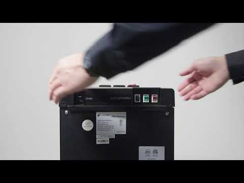 Avalon Bottom Loading Water Coolers - Water Not Dispensing