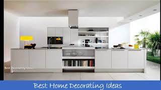 Contemporary kitchen design ltd | Beautiful Kitchen Design Picture Ideas For The Heart Of Your