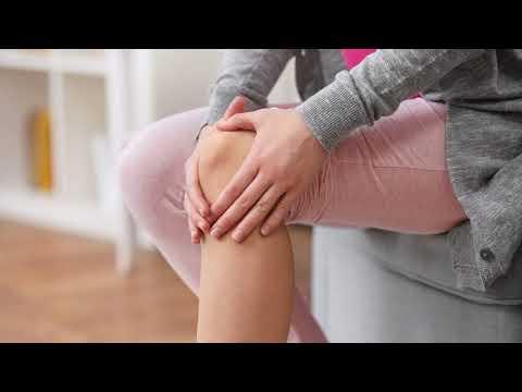 Как лечить растяжение коленного сустава в домашних условиях