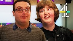Adorable Dates from The Undateables!