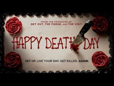 HAPPY DEATH DAY RINGTONE