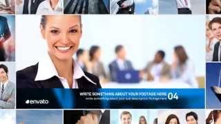 Multi Video Corporate Presentation
