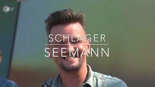 Ben Zucker - Der Sonne entgegen (ZDF Fernsehgarten) 19.8.2018