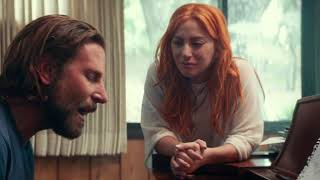 Bradley Cooper - I'll Never Love Again (A Star Is Born)