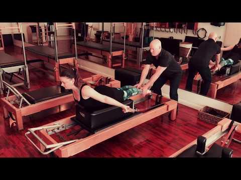Reformer 1st Long Box - Westwood Pilates
