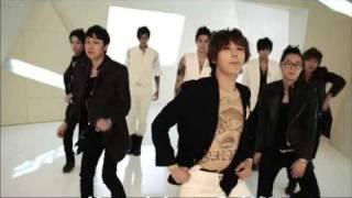 SS501 - Love Like This [arabic sub ].avi
