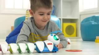 Codipeia – Um brinquedo que diverte e desenvolve a lógica na criança.
