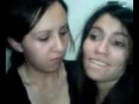 nasty lesbians kissing from YouTube · Duration:  1 minutes 5 seconds