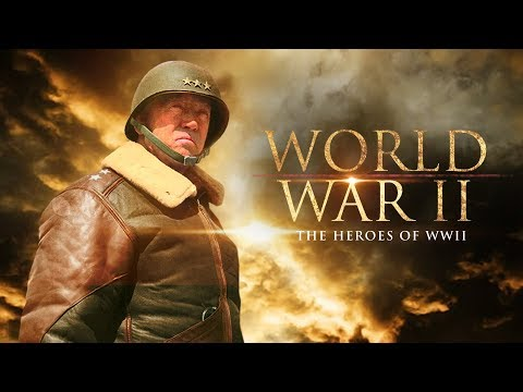 The Second World War: The Heroes of WWII