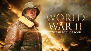 World War 2 Heroes