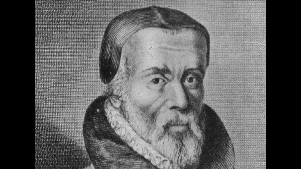 an analysis of william tyndales translation William tyndale was born about the year 14953 tyndale was born in gloucestershire, on the borders of wales nothing much is known about the members of tyndale's household.