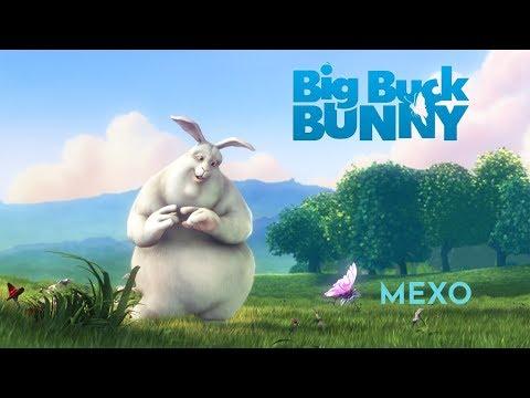 Big Buck Bunny - Peach Open Movie Project - MEXO